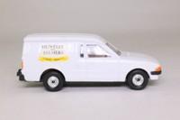 Corgi Classics 497; Ford Escort Van MkIII 55; Huntley & Palmers