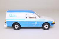 Corgi Classics C496/24; Ford Escort Van MkIII 55; British Gas