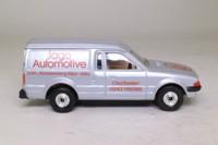 Corgi Classics 497; Ford Escort Van MkIII 55; Jago Automotive, 25th Anniversary 1985