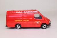Corgi Classics C676; 1992 Ford Transit Van; FALCK Service VOGN