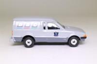Corgi Classics 496/16; Ford Escort Van MkIII 55; BBC