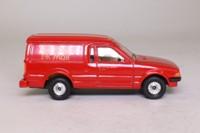 Corgi Classics 496/1; Ford Escort Van MkIII 55; Royal Mail