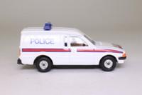 Corgi Classics 621; Ford Escort Van MkIII 55; Police