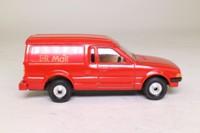 Corgi Classics 9920; Ford Escort Van MkIII 55; Royal Mail - BHS Packaging