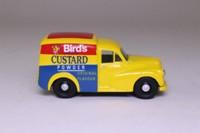 Corgi Classics 96848; Morris Minor Van; Birds Custard Powder