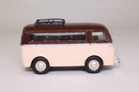 Corgi Classics EX70623; Chenard Walcker D3 Van; Mini Bus Vitre