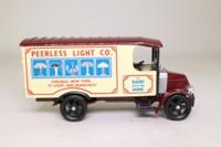 1920 Mack AC Van; Peerless Light Company; Corgi Classics