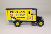 Corgi Classics C932; 1929 Thornycroft Van; Puritan Soap, Pure as the Breeze