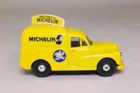 Corgi Classics C957/5; Morris Minor Van; Michelin