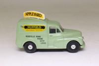 Corgi Classics C957/11; Morris Minor Van; Appleyard; Nuffield Tractors