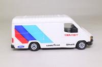 Corgi Classics C656/4; 1992 Ford Transit Van; 'Ford Transit'