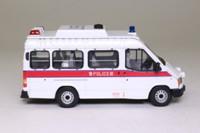 Corgi Classics 58121; Ford Transit Van; Hong Kong Police