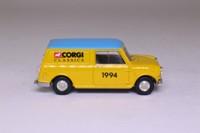 Corgi Classics 96955; Mini Van; Corgi Collector Club 1994