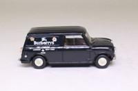 Corgi Classics 97772; Mini Van; Burberry's of London