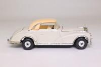 Corgi Classics 806; 1956 Mercedes-Benz 300 SC; Closed Convertible, Cream, Tan