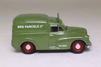 Corgi Classics 06507; Morris Minor Van; BRS Parcels