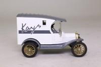 Corgi Classics D865/7; Ford Model T Van; Kays