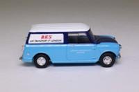 Corgi Classics 06003; Mini Van; BKS Air Transport Ltd, London