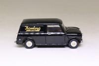 Corgi Classics 97770; Mini Van; Hamley's