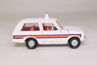 Dinky Toys 254; Range Rover Police