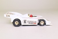 Corgi 397; Porsche Audi 917-10 Can-Am; White; L&M