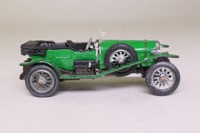 Corgi Classics C861; 1927 Bentley 3 Litre; Open Top, Green & Black