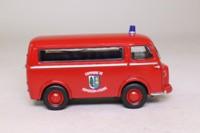 1950 Peugeot D3A Van