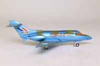 Dinky Toys 728; Hawker Siddeley Dominie T1