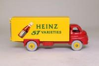Dinky Toys 923; Bedford S Type Van; Heinz Ketchup