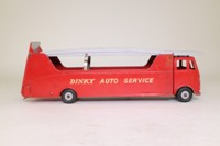 Dinky Toys 984; Car Carrier; Dinky Auto Service