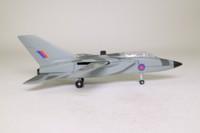 Dinky Toys 729; Panavia Tornado MRCA; RAF, Grey, Olive