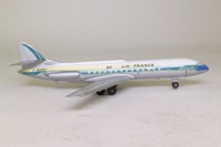 Dinky Toys 891; SE210 Caravelle Airliner; Air France, FB-GNY