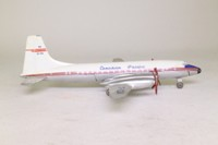 Dinky Toys 998; Bristol Britannia Airliner; Canadian Pacific
