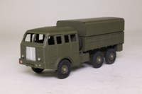 Dinky Toys 818; Berliet 6x6 Camion Militaire Tous Terrains; French Army