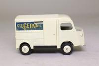 Atlas Dinky Toys 25CG; Citroen H Van, 1200 Kg; CH Gervais