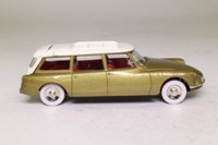 Dinky Toys 539; Citroen ID19 Break