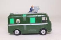 Dinky Toys 968; BBC TV Roving Eye Camera Vehicle