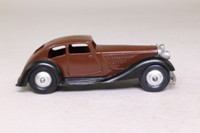 Dinky Toys 36d; Rover Streamlined Saloon