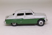 Dinky Toys 164; Vauxhall Cresta; Grey and Green