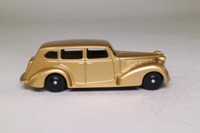 Atlas Dinky Toys 24p; Packard Super 8; Metallic Gold