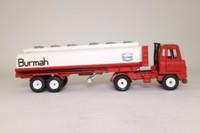 Dinky Toys 950; Foden S20 Fuel Tanker; Burmah