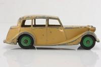 Dinky Toys 40b/151; Triumph 1800