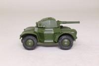 Dinky Toys 670; Armoured Car
