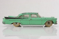 Dinky Toys 191; Dodge Royal Sedan