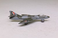 Dinky Toys 736; Hawker Hunter