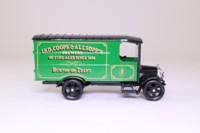 Corgi Classics C846; 1929 Thornycroft Van; Ind, Coope & Allsopp, Brewers