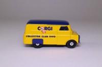 Corgi Classics D981/7; Bedford CA Van; Corgi Collectors Club 1990