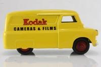 Dinky Toys 480; Bedford CA Van; Kodak