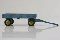 Dinky Toys Hand Truck - 105c/383