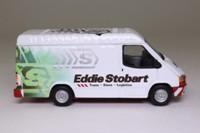 Corgi Classics CC07807; 1992 Ford Transit Van; Eddie Stobart Ltd, Express Road Haulage